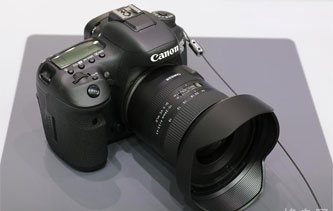CP+2017:C幅廣角利器 騰龍10-24mm鏡頭試用