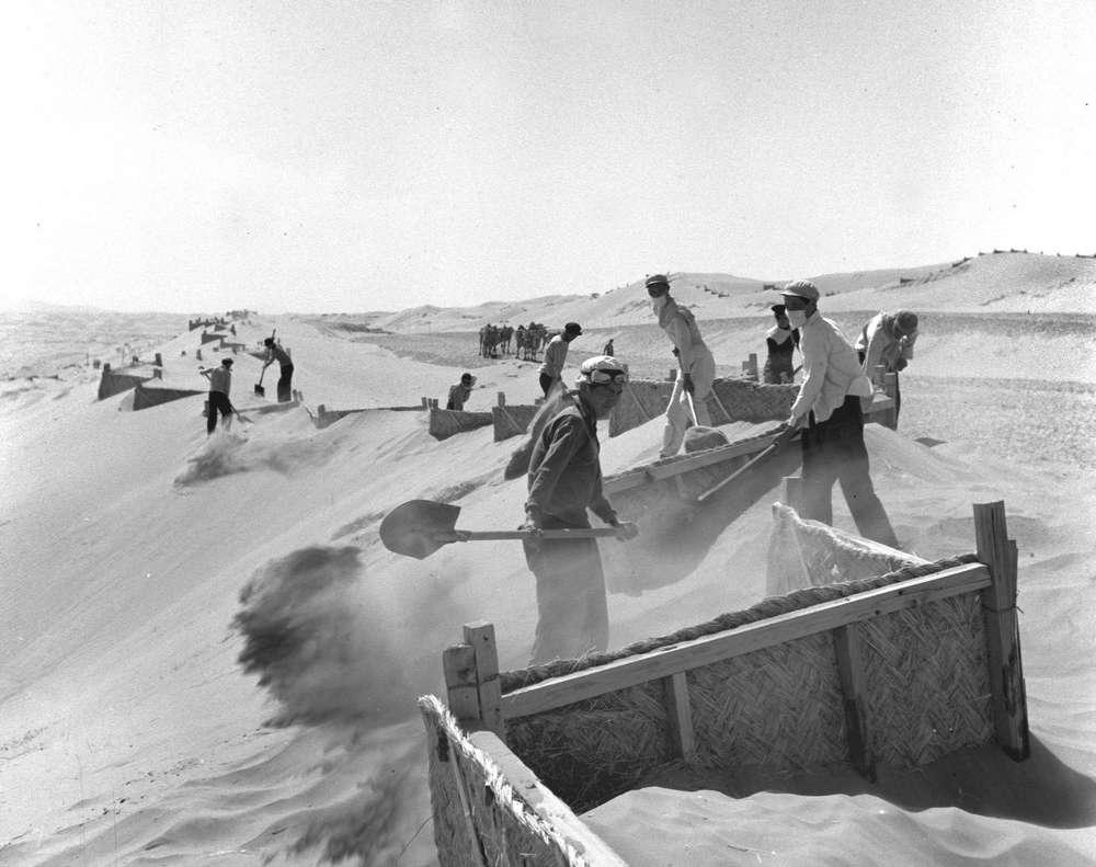 200张照片浓缩的100年历史