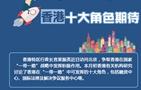 """圖説:香港在""""一帶一路""""中的十大角色"""