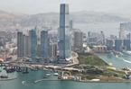 """香港出口趨好 看好""""一帶一路""""沿線市場"""