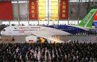 港澳媒體評C919:中國智造起飛