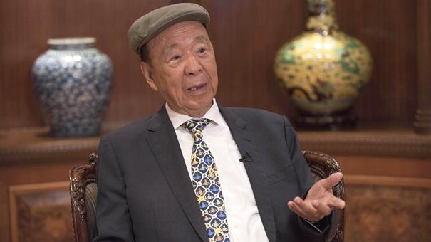 內地與香港:相輔相成二十載——訪嘉華集團主席呂志和