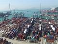 """交通運輸部:將為香港參與""""一帶一路""""創造更好條件"""