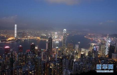 """馬莉莉:香港參與""""一帶一路""""建設可發揮功能性支點作用"""