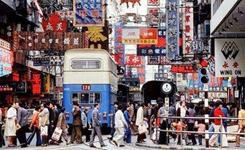 從莎莎退出臺灣看香港零售業現狀
