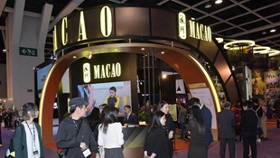 敲黑板 第22屆香港國際影視展亮點看過來