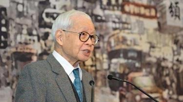 香港作家劉以鬯逝世   文學界追憶