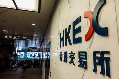 香港有望迎來內地新經濟企業上市潮