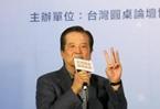 訪臺灣中華廣播電視節目制作商業同業公會理事長汪威江