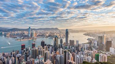"""香港青年""""創客"""":我們要讓世界刮目相看"""