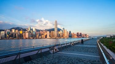 助力改革開放的香港智慧