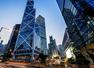 """香港""""一帶一路""""總商會與國家信息中心簽署數據建設合作備忘錄"""