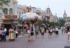 香港迪士尼門票漲價