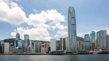 百舸爭流 香港綠色金融開啟新航程