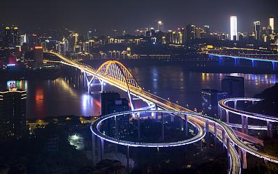 重慶:港澳臺居民辦居住證享4種服務