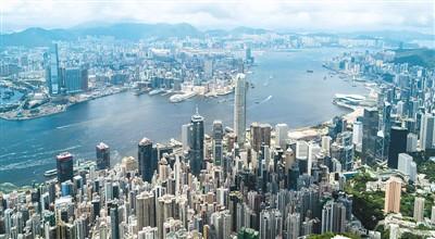 把握機會 香港搶搭大灣區建設快車