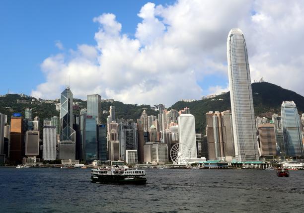 香港繼續成為亞洲首選集資市場