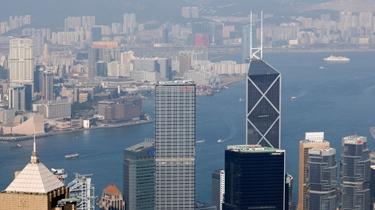 讓香港社會盡快重回正常軌道