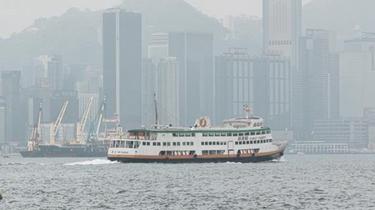 不能縱容違法亂象繼續破壞香港
