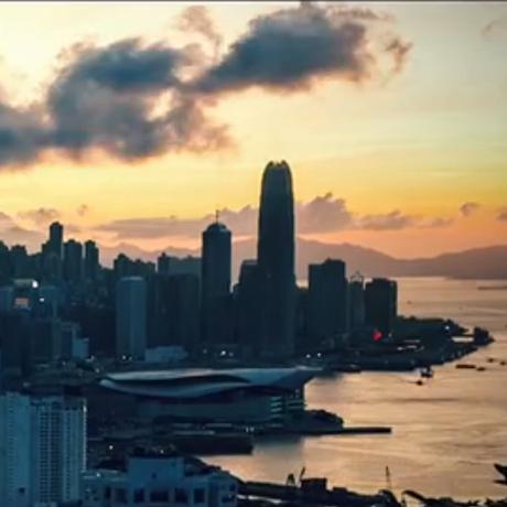 微視頻 聽,香港警隊喊出這個新口號