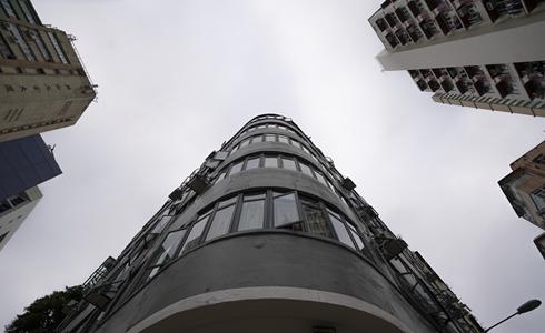 福全街56號:香港劏房改造的樣本