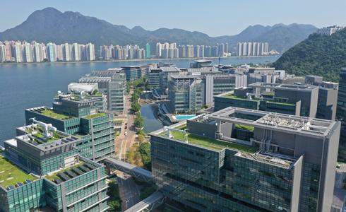 蕭索與希望:直擊疫情下的香港經濟