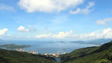 訪在湖北的香港同胞