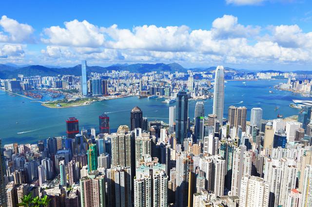 2019年香港吸毒人數下降17%