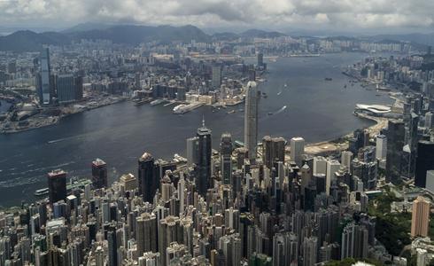 香港修例風波回望之一 、 二 、 三