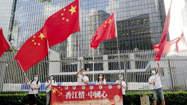 評論:讓國歌在香港唱得更嘹亮