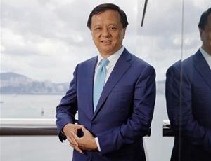 """李小加:""""一國兩制""""是穩固香港國際金融中心地位的基礎"""