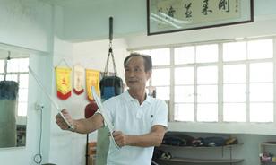 香港故事|流動的咏春拳館