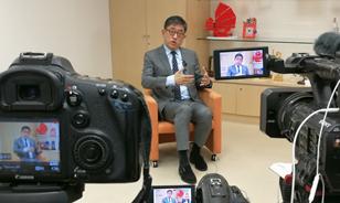 香港旅發局總幹事:應對疫情 強化香港旅遊品牌形象