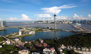 澳門:準備迎接內地遊客 推動旅遊和經濟復蘇