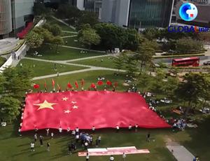 全球連線|香港各界人士:完善香港特區選舉制度符合主流民意