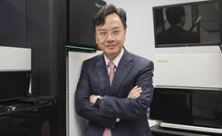 將基因科研從夢想變為現實——訪盧煜明教授