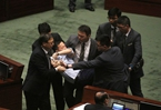 """解決""""拉布""""頑疾 香港立法會修改議事規則提上議程"""