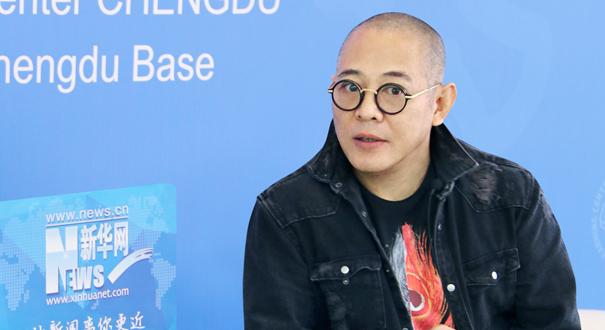 """李連傑:公益不僅是籌款,更是籌""""心"""""""