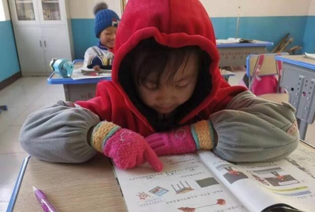 慈善募捐| 解青海孩子燃煤之急
