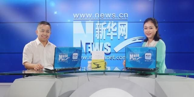 【善讀中國】專訪劉文奎:鄉村發展,堅持才會改變!