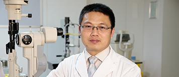 青年醫生李仕明:兒童近視不是簡單戴副眼鏡