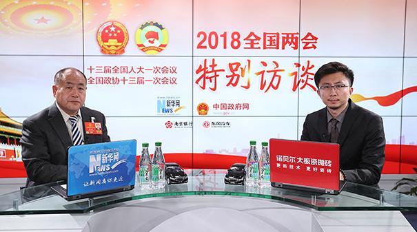 李沈明:用中醫藥文化引領企業健康發展