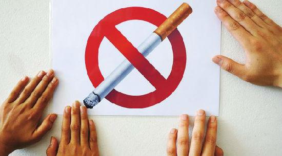 二手煙加劇部分女性受孕難