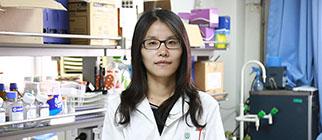 青年科研專家姜茜:警惕小兒先天性巨結腸 從科學認知開始