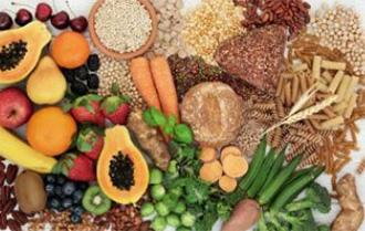 高纖維飲食或能延緩大腦衰老