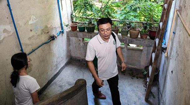 中國健康醫路係列圖片報道——廣東廣州