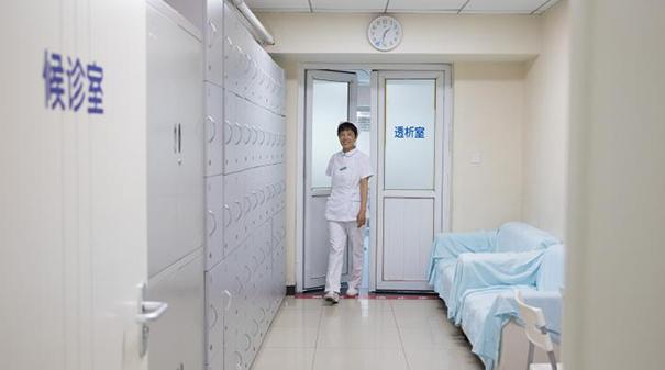 中國健康醫路係列圖片報道——北京朝陽