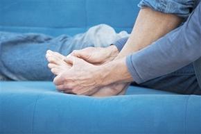 一跑步就腳底痛 小心足底筋膜炎