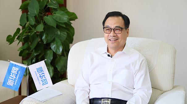 中國經濟的韌性丨國藥器械:時予之責 勇擔己任