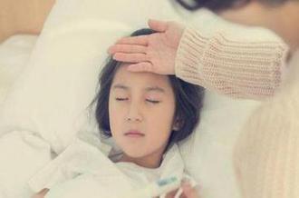 天氣轉涼 幼兒易患輪狀病毒性腸炎應做好防護